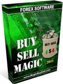 Buy Sell Magic By Karl Dittmann