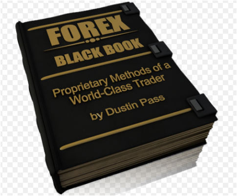 Mt4 Forex Black Book Review
